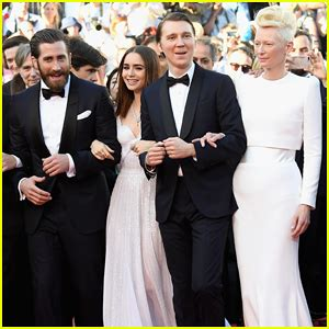 Tilda Swinton Breaking News, Photos, and Videos | Just Jared