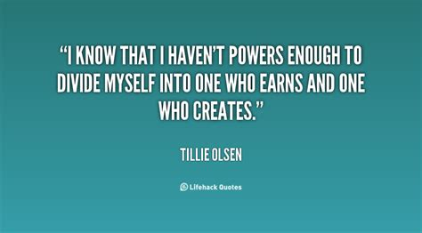 Tillie Olsen Quotes. QuotesGram
