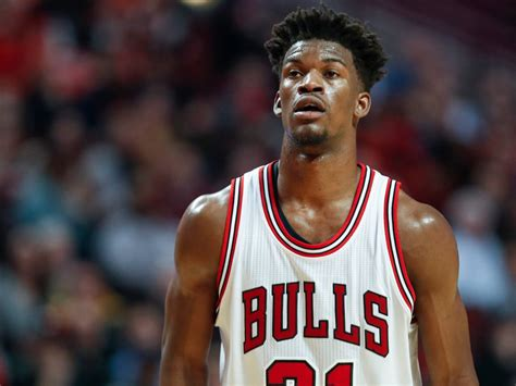 Timberwolves land Jimmy Butler in big trade with Bulls ...
