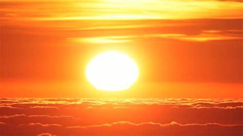 Time lapse inspirado en la estela que deja el sol