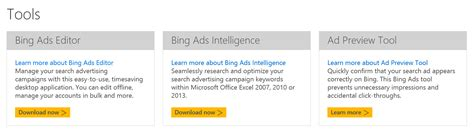Time Saving Tips: 3 Tools to Help Manage Your Bing Ads ...