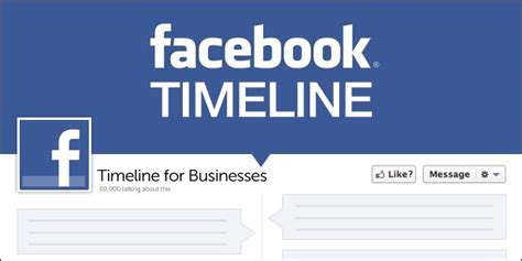 Timeline for Facebook Business Pages | Musselwhite Marketing