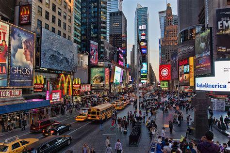 Times Square — Wikipédia
