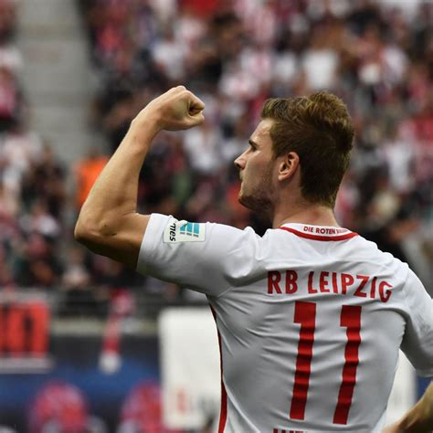 Timo Werner Reportedly Eyed as Real Madrid s Replacement ...