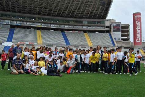 Tinta Amarilla   UD Las Palmas | Fútbol canario | CB Gran ...