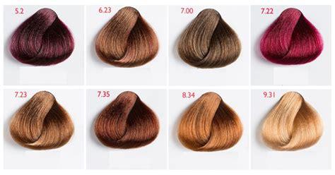 Tinte de pelo con keratina y Argan Shining Chroma 100ml