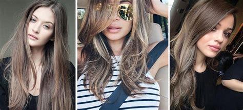 Tintes nude: la tendencia para que tu cabello luzca muy ...