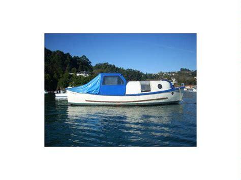 Tipo Ballenera en A Coruña | Barcos a motor de ocasión ...