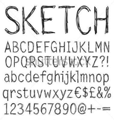 tipografia vintage abecedario   Buscar con Google ...
