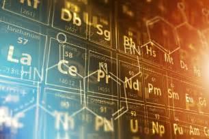 Tipos de bioelementos según su proporción y función ...