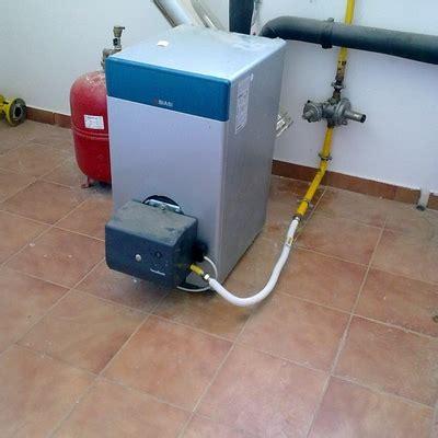 Tipos de calderas de gas: Precios y consejos   Habitissimo