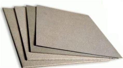Tipos de cartón. Fabricación, aplicaciones y usos.