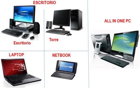 Tipos de computadoras - Noticias - Taringa!
