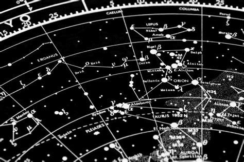 Tipos de constelaciones de estrellas - VIX