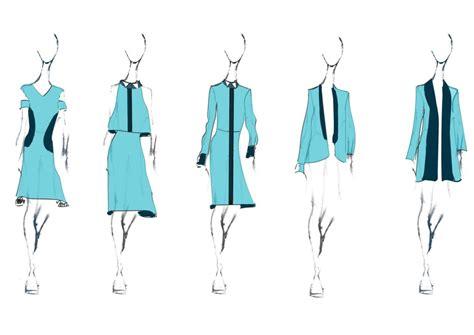 Tipos de diseño de moda | Blog de DSIGNO