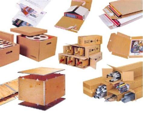 » Tipos de embalaje: Materiales y procesosTots