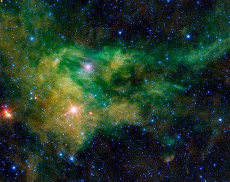 Tipos de estrellas del universo - Batanga