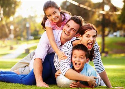 Tipos de familia que existen en El Salvador   El Salvador ...