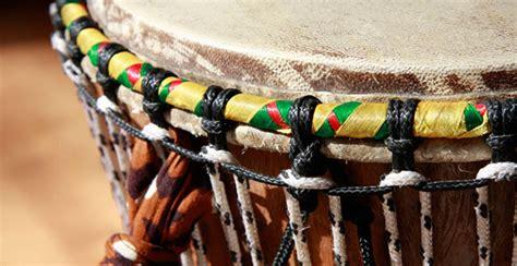 Tipos de instrumentos de percusión - Saberia