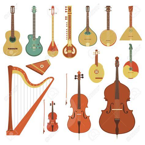 Tipos De Instrumentos Musicales: Tipos De Instrumentos ...