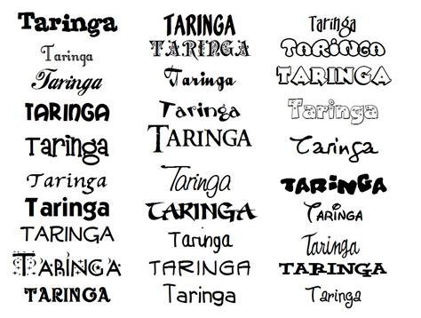 Tipos De Letras Cursivas | New Calendar Template Site