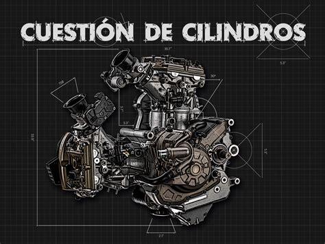 Tipos de motores: Cuestión de cilindros   Moto1Pro