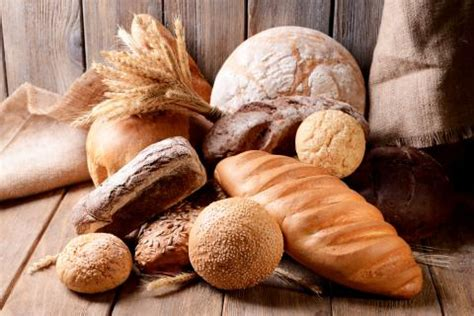 Tipos de pan   Dieta y Nutrición