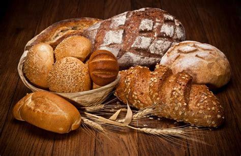 Tipos de pan | Sabores en Línea