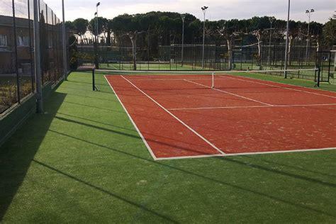 Tipos De Pista De Tenis. Trendy Sistema Composport Cushion ...