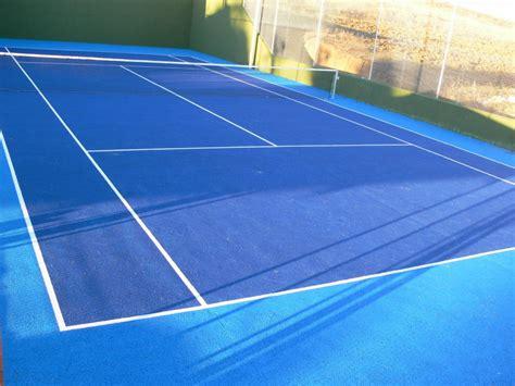 Tipos de pistas de tenis | Blog de tenis