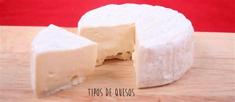 Tipos de queso y cómo cocinarlos | El Chef de la Casa