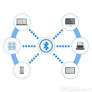 Tipos de redes inalámbricas