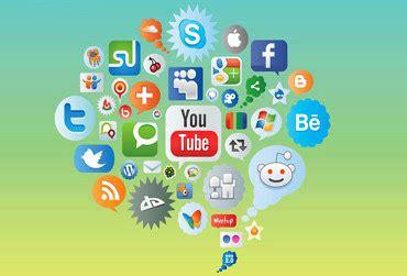 Tipos de redes sociales   GeekSV