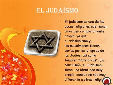 tipos de religiones