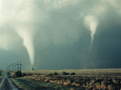 Tipos de tornados   Tudo sobre fenômenos atmosféricos ...