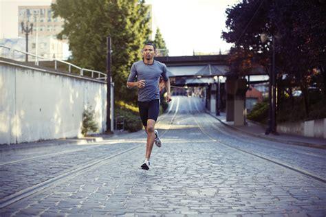 Tips for Proper Running Form