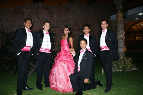 Tips on Picking the Perfect Chambelanes   My Quince