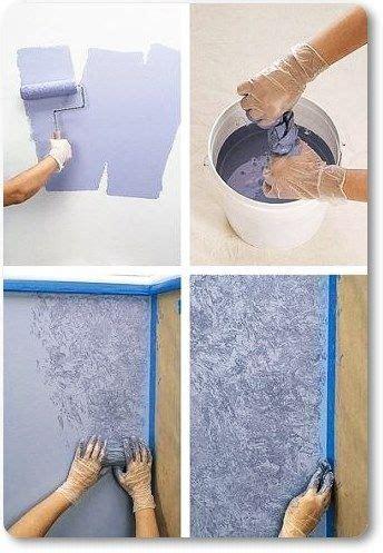 Tips y consejos para pintar paredes   Técnicas e ideas ...
