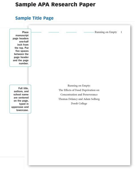 title page template business title page template quote ...