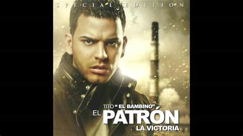 TITO El BAMBINO & ZION & LENNOX   Mi cama huele a ti   YouTube