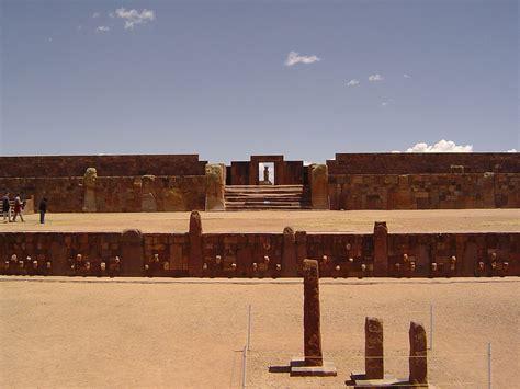 Tiwanaku (cultura) - Wikipedia, la enciclopedia libre
