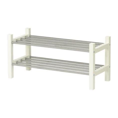 TJUSIG Shoe rack   white   IKEA