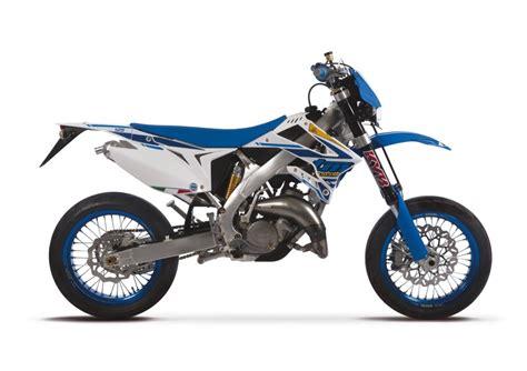 Tm Moto SMR 125 (2018), prezzo e scheda tecnica - Moto.it