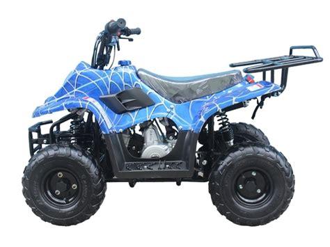 To Tao BoulderB1 Boulder B1 Kids ATV, 110cc ATV, Cheap ATV ...