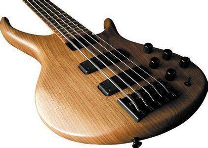 Tobias Bass Guitar Review - BASIC 5-String @TopGuitars.info