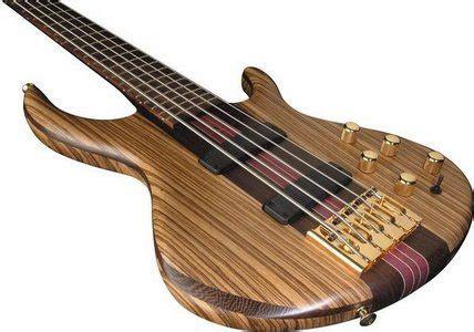 Tobias Bass Guitar Review - CLASSIC 5-String @TopGuitars.info