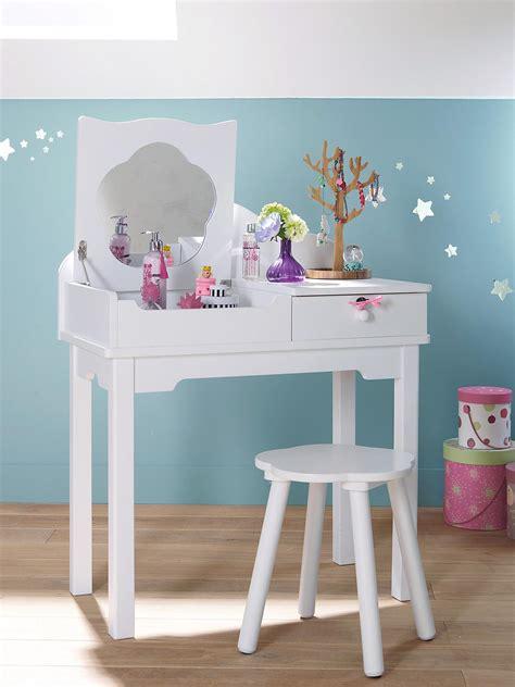 Tocador escritorio para niñas - Paperblog