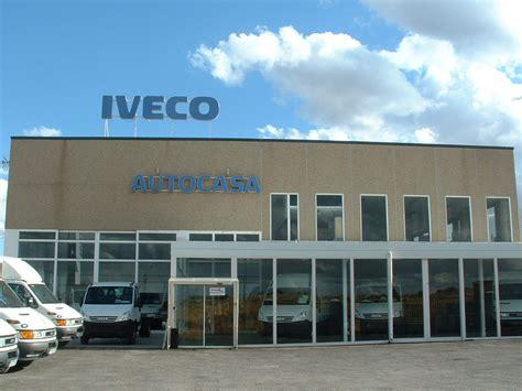 Toda la actualidad sobre nuestras instalaciones Iveco en ...
