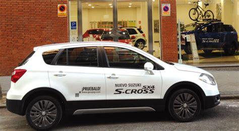 Toda la gama Suzuki en Garaje J.J.   QuintaMarcha.com