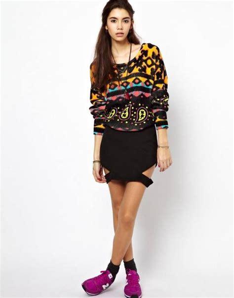 Toda la moda de los años 80 - ModaEllas.com